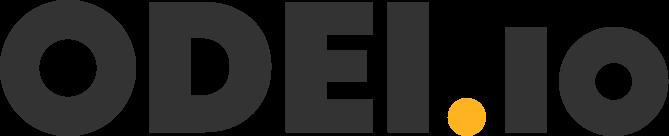 logotipo de odei el software de control de producción de icx group
