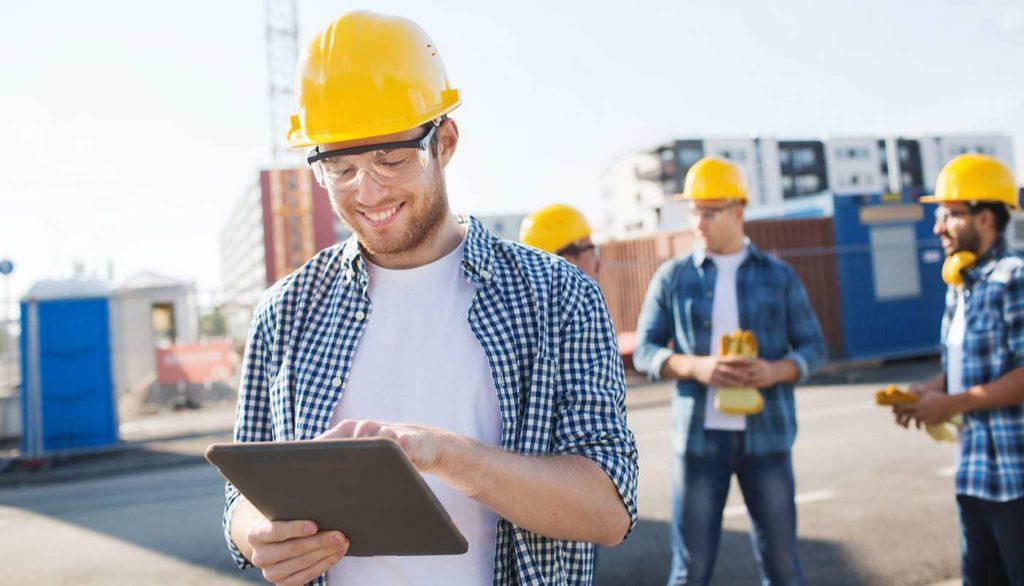 transformacion digital en la construcción